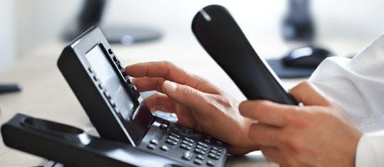 operateur telephonique