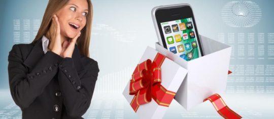 Idées de cadeaux high tech