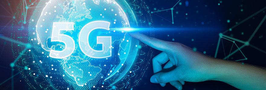 Découvrez tout ce qu'il faut savoir sur l'arrivée de la 5G en France